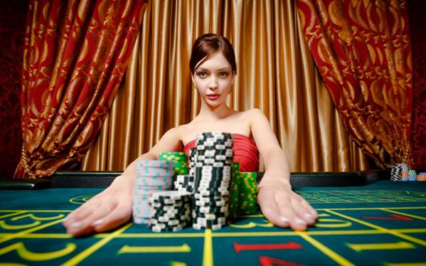 """Смешная история """"Система для выигрыша в казино"""""""